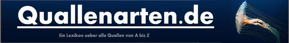 Logo des kleinen Quallenlexikons